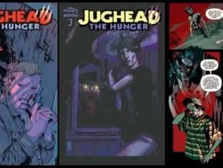 Jughead The Hunger #3