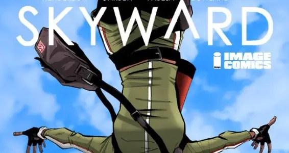 SKYWARD #1