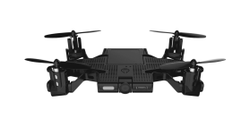 SELFLY Drone from CES 2018