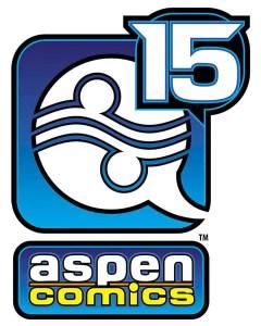 Aspen Comics Logo