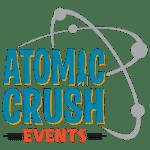 Atomic Crush Events logo