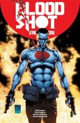 BLOODSHOT SALVATION #9 – Bloodshot Icon Variant by Shane Davis