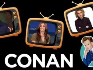 Conan 2.5.18