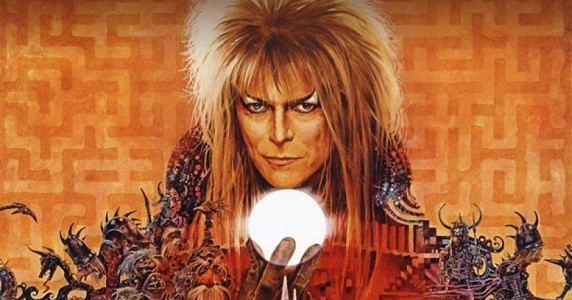 Labyrinth is Coming to Select Theaters For Three Days Only