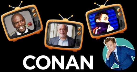 Conan 3.13.18