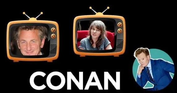Conan 3.29.18