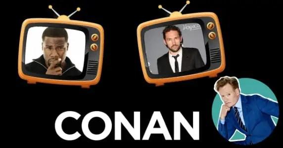 Conan 3.5.18