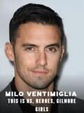 Milo Ventimiglia appearing at C2E2 2018