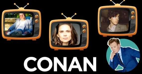 Conan 4.11.18