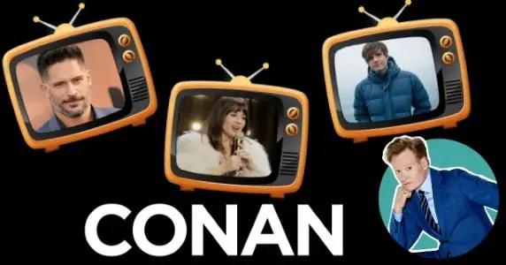 Conan 4.18.18