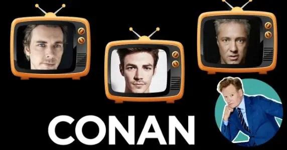 Conan 4.9.18