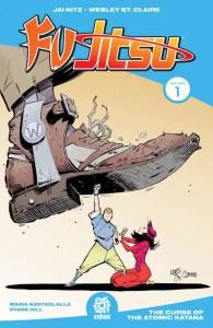 FU JITSU Volume #1