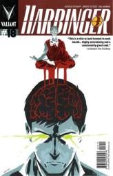 Harbinger #18