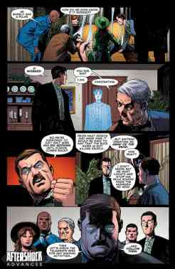 ROUGH RIDERS: RIDE OR DIE #3 - preview page 7