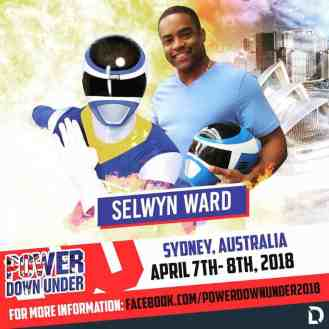 Selwyn Ward