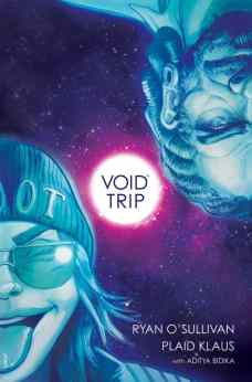 VOID TRIP TPB cover