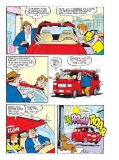 Archie Jumbo Digest