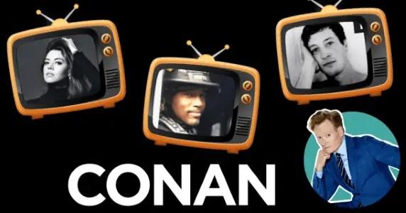 Conan 5.2.18