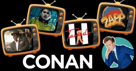 Conan 5.22.18