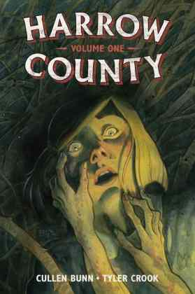 Harrow County: Library Edition Volume 1