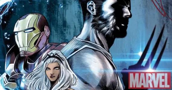 Marvel Hunt for Wolverine