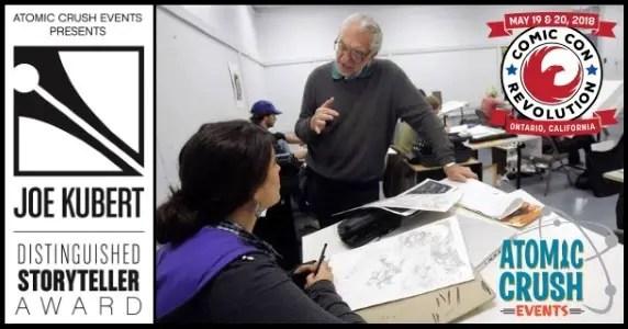 Joe Kubert School of Cartoon and Graphic Art, Inc.