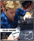 NYCC Clay Mann