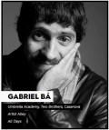 NYCC Gabriel Ba