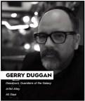 NYCC Gerry Duggan