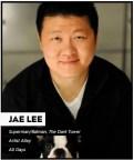NYCC Jae Lee