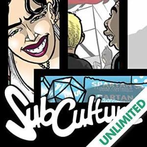Subculture, Vol. 1