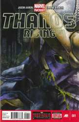 Thanos Rising (2013)