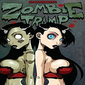 Zombie Tramp: Origins
