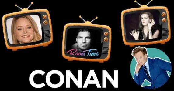 Conan 6.6.18