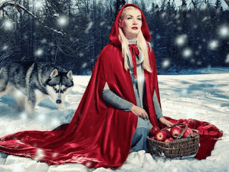 Why does pop culture love fairy tales
