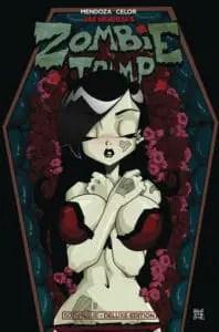 Zombie Tramp #50 Deluxe Edition Cover A Mendoza