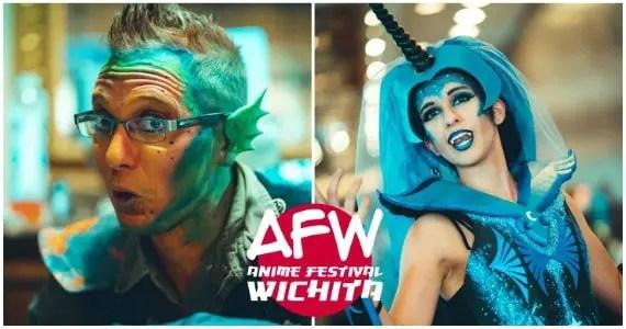 Anime Festival Wichita 2018