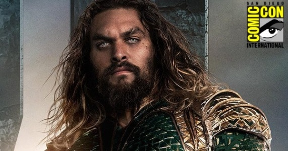 [SDCC 2018] 'Aquaman' Trailer is a Fun, Fast Ride