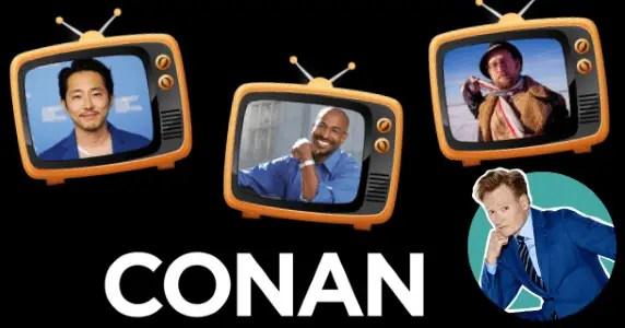 Conan 7.9.18