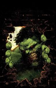Immortal Hulk #2 - Variant Cover by Gerardo Zaffino