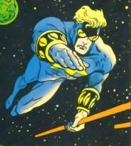 Prince Gavyn - Starman