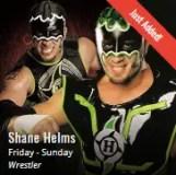 Shane Helms