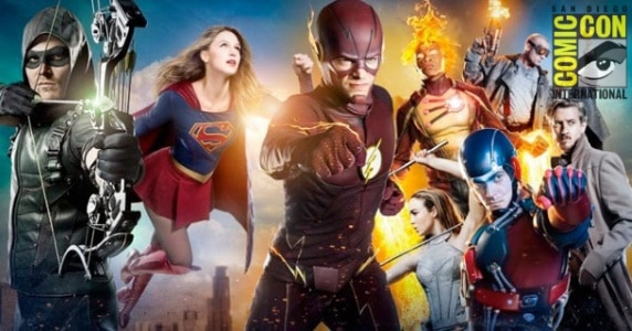 The CW Universe