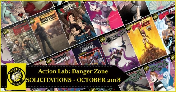 Action Lab Danger Zone