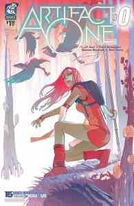 Artifact One #0 - Cover A