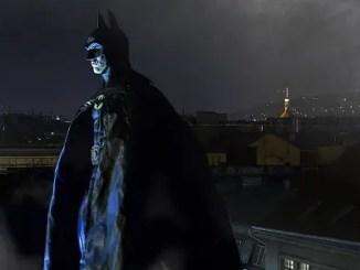 Dereck_Hard_Michael_Keaton_as_Batman_-_Little_Reality_2016