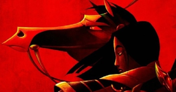 [Movie News] Disney Studios' 'Mulan' Offers Its First Look