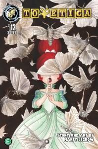 Toyetica #12 Cover B