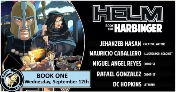 Helm Book