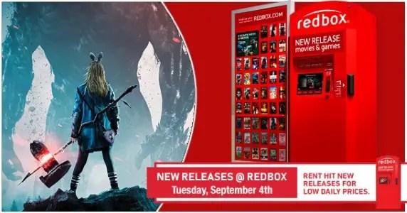 Redbox 9.4.18 feature